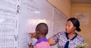 Education, Buhari