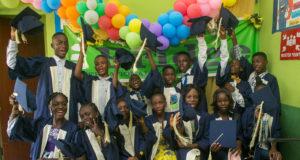 Bridge academy celebrates excellence