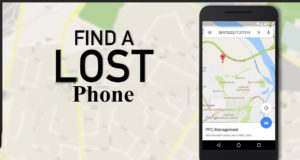 How to find lost or missing android or iPhone