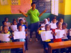 Bridge tutors pupils on basic coding in creative, exciting way