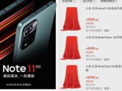 Xiaomi Redmi Note 11